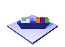 ship-logistics-supply-chain-diagram-object-4312990
